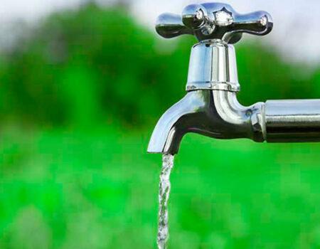 Desinfección Depósitos de Agua - Lab Control